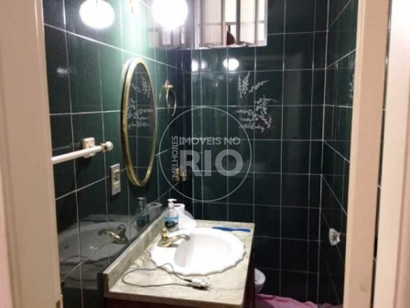 Cobertura no Rio Comprido - Cobertura 3 quartos no Rio Comprido - MIR3293 - 12