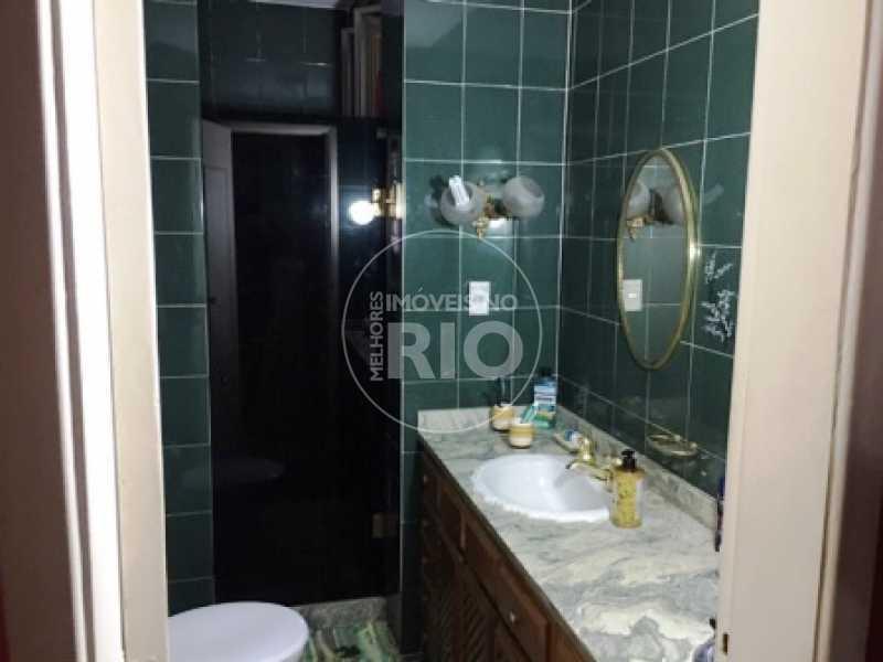 Cobertura no Rio Comprido - Cobertura 3 quartos no Rio Comprido - MIR3293 - 13