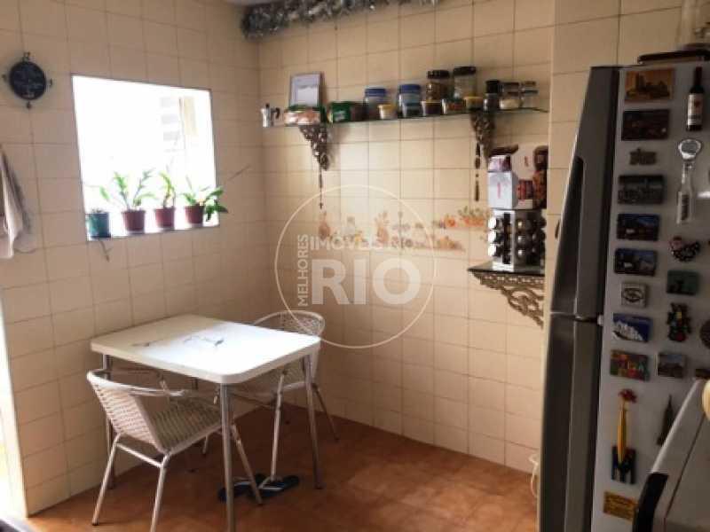 Cobertura no Rio Comprido - Cobertura 3 quartos no Rio Comprido - MIR3293 - 16