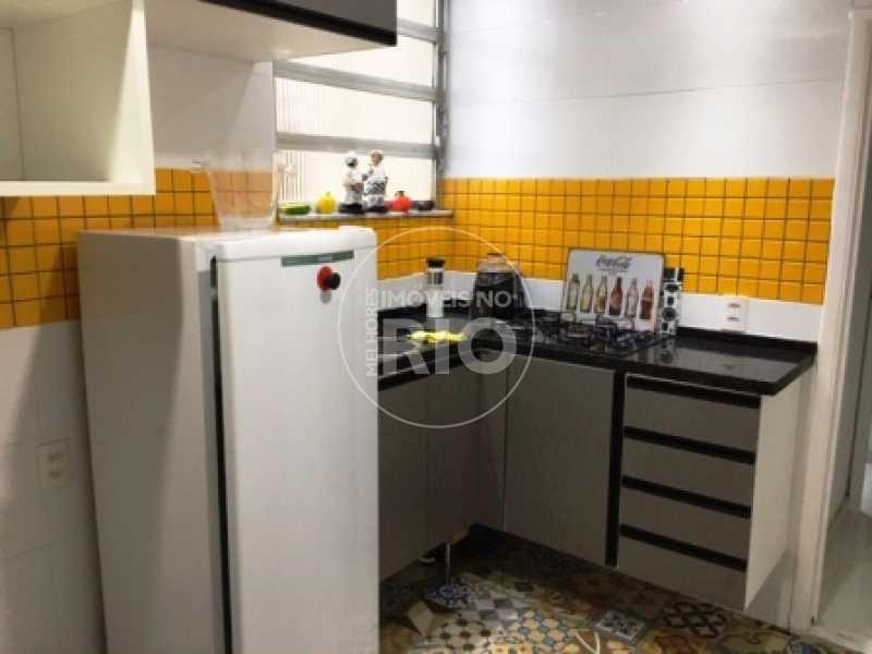 Cobertura no Rio Comprido - Cobertura 3 quartos no Rio Comprido - MIR3293 - 17