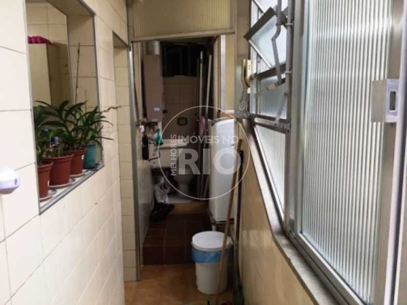Cobertura no Rio Comprido - Cobertura 3 quartos no Rio Comprido - MIR3293 - 18