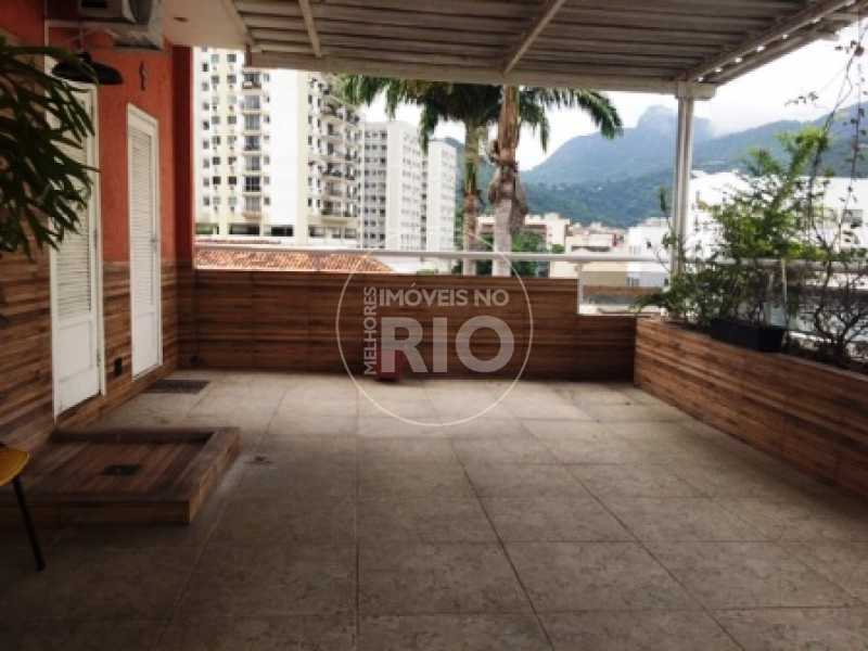 Cobertura no Rio Comprido - Cobertura 3 quartos no Rio Comprido - MIR3293 - 20