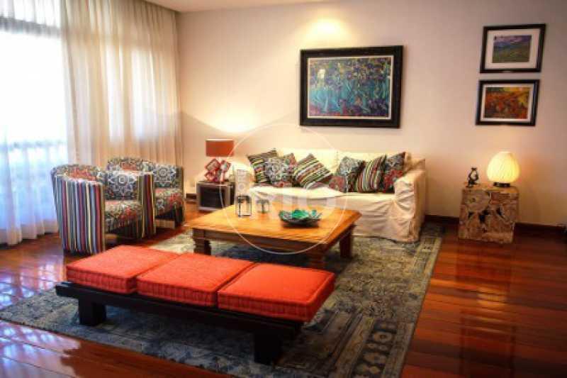 Apartamento na Tijuca - Apartamento 5 quartos na Tijuca - MIR3296 - 4