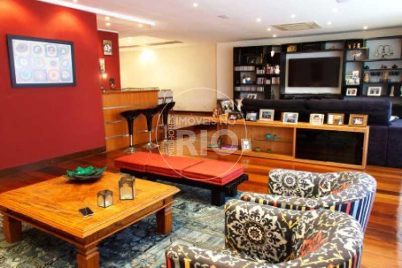Apartamento na Tijuca - Apartamento 5 quartos na Tijuca - MIR3296 - 5