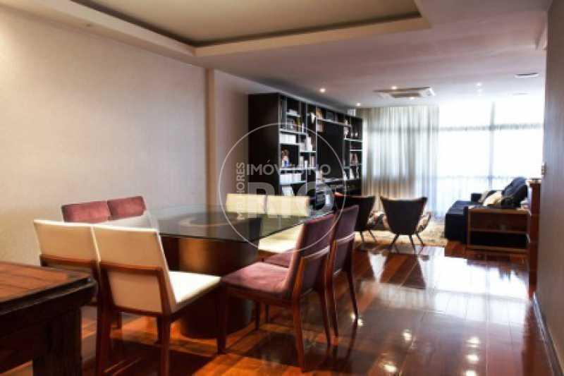 Apartamento na Tijuca - Apartamento 5 quartos na Tijuca - MIR3296 - 6