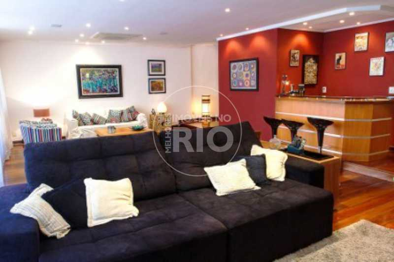 Apartamento na Tijuca - Apartamento 5 quartos na Tijuca - MIR3296 - 7