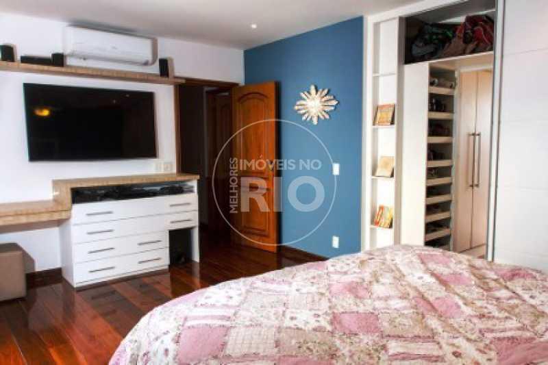 10. - Apartamento 5 quartos na Tijuca - MIR3296 - 12