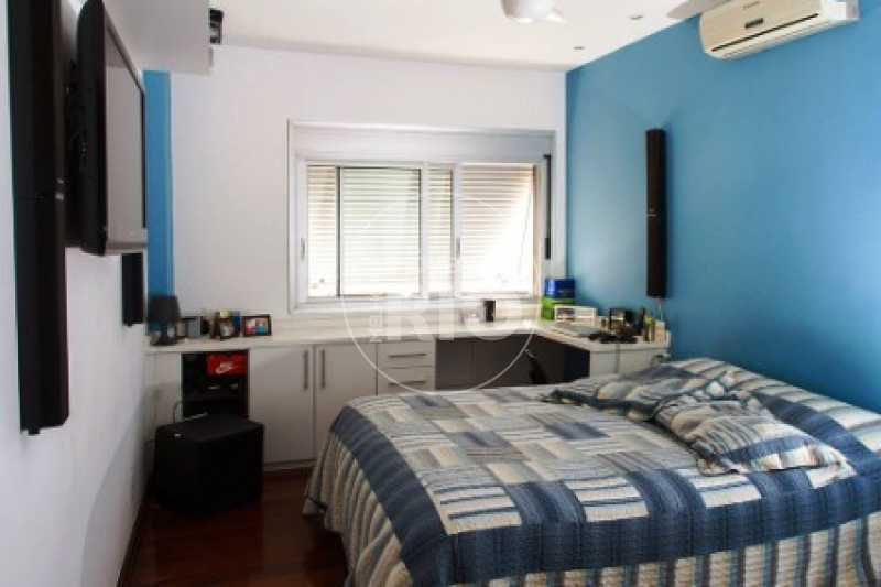Apartamento na Tijuca - Apartamento 5 quartos na Tijuca - MIR3296 - 14