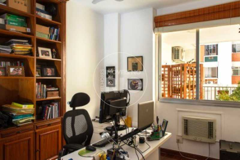 Apartamento na Tijuca - Apartamento 5 quartos na Tijuca - MIR3296 - 15