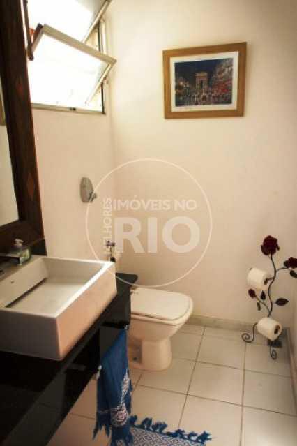 Apartamento na Tijuca - Apartamento 5 quartos na Tijuca - MIR3296 - 19