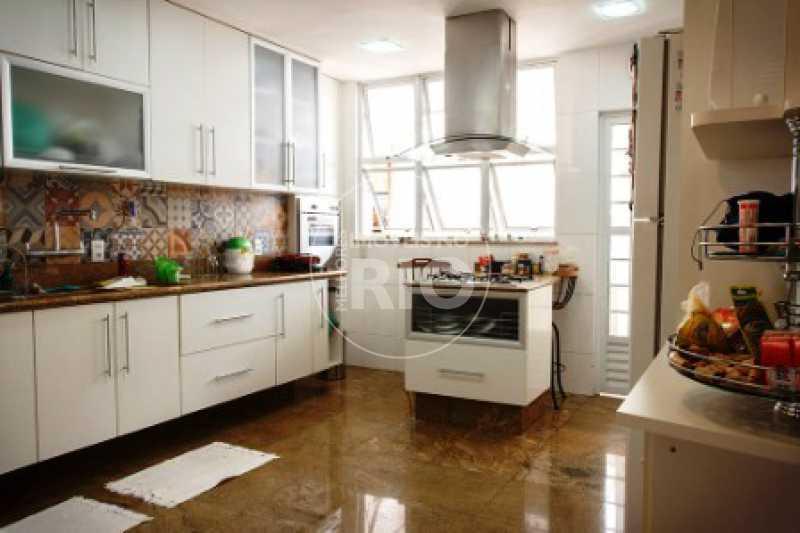Apartamento na Tijuca - Apartamento 5 quartos na Tijuca - MIR3296 - 21