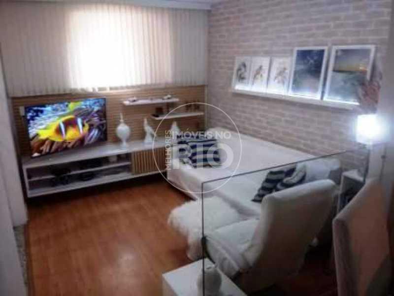 Casa na Tijuca - Casa 4 quartos na Tijuca - MIR3297 - 3