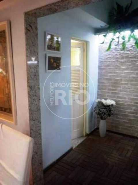 Casa na Tijuca - Casa 4 quartos na Tijuca - MIR3297 - 4