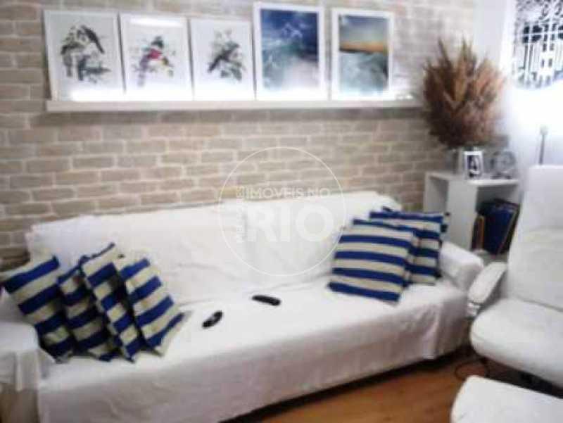 Casa na Tijuca - Casa 4 quartos na Tijuca - MIR3297 - 5