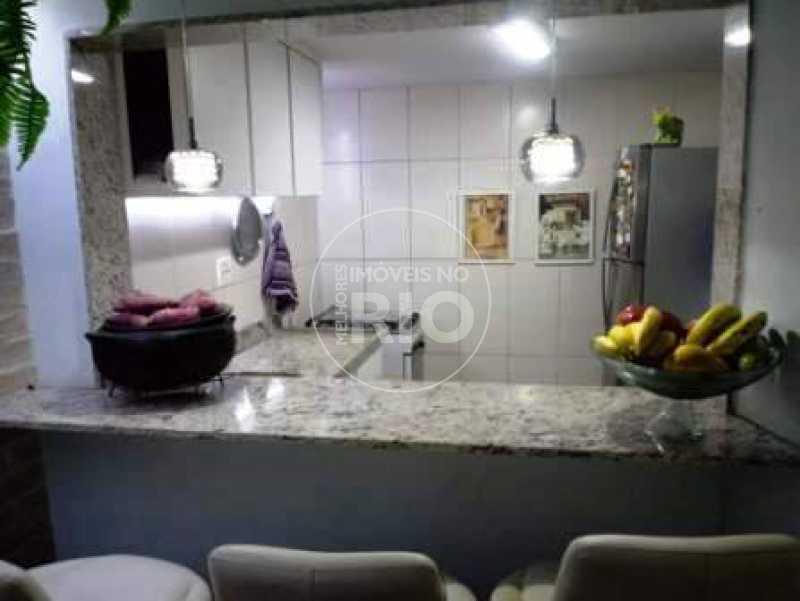 Casa na Tijuca - Casa 4 quartos na Tijuca - MIR3297 - 15