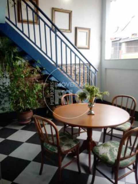Casa na Tijuca - Casa 4 quartos na Tijuca - MIR3297 - 16