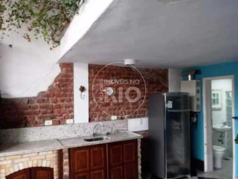 Casa na Tijuca - Casa 4 quartos na Tijuca - MIR3297 - 17