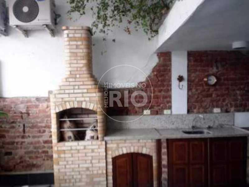 Casa na Tijuca - Casa 4 quartos na Tijuca - MIR3297 - 18