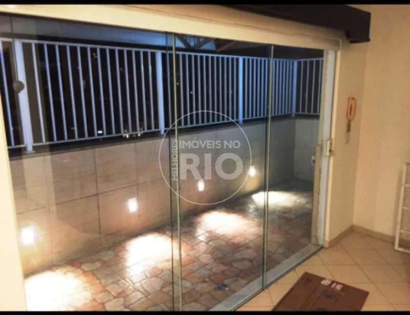 Apartamento em Vila Isabel - Cobertura 3 quartos na Tijuca - MIR3300 - 1