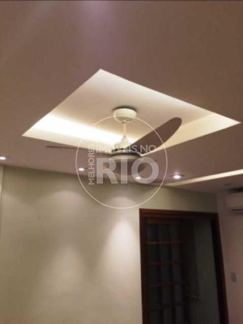 Apartamento em Vila Isabel - Cobertura 3 quartos na Tijuca - MIR3300 - 9