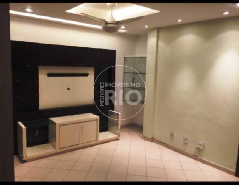 Apartamento em Vila Isabel - Cobertura 3 quartos na Tijuca - MIR3300 - 6