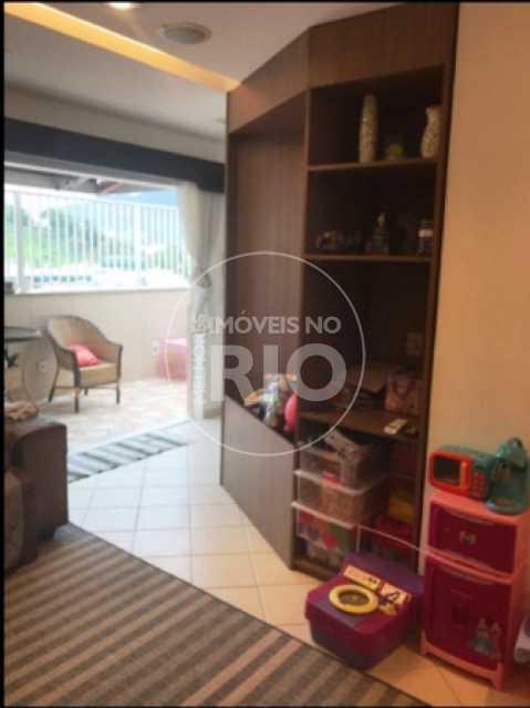 Apartamento em Vila Isabel - Cobertura 3 quartos na Tijuca - MIR3300 - 8