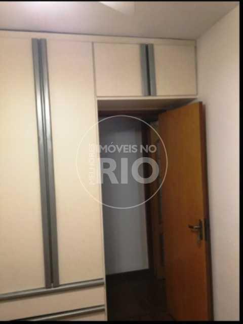 Apartamento em Vila Isabel - Cobertura 3 quartos na Tijuca - MIR3300 - 11