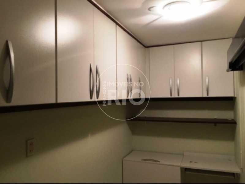 Apartamento em Vila Isabel - Cobertura 3 quartos na Tijuca - MIR3300 - 12
