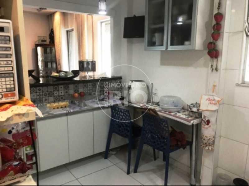 Apartamento em Vila Isabel - Cobertura 3 quartos na Tijuca - MIR3300 - 15