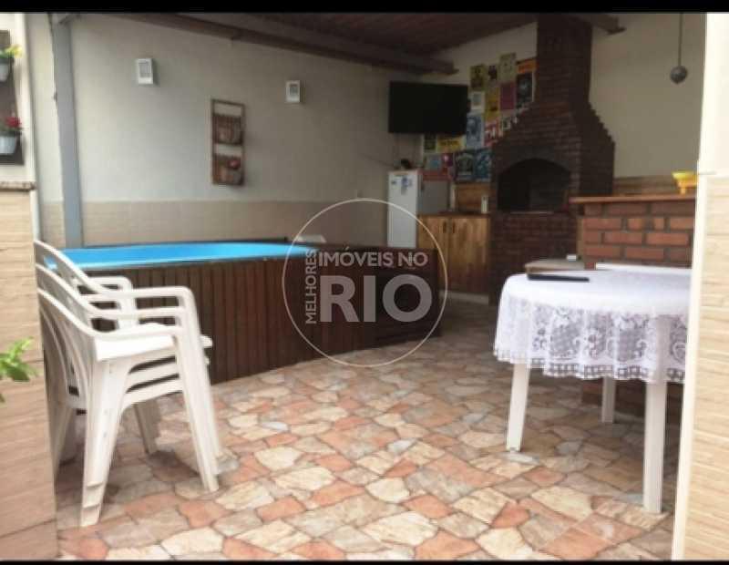 Apartamento em Vila Isabel - Cobertura 3 quartos na Tijuca - MIR3300 - 16