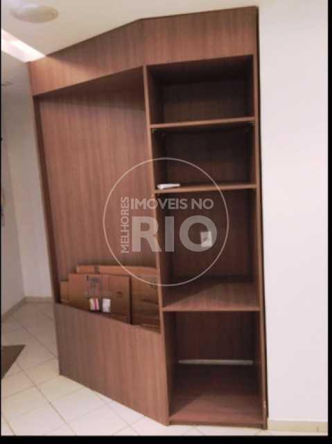 Apartamento em Vila Isabel - Cobertura 3 quartos na Tijuca - MIR3300 - 20