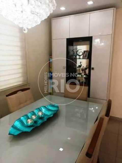 Casa na Tijuca - Casa À venda na Tijuca - MIR3301 - 3