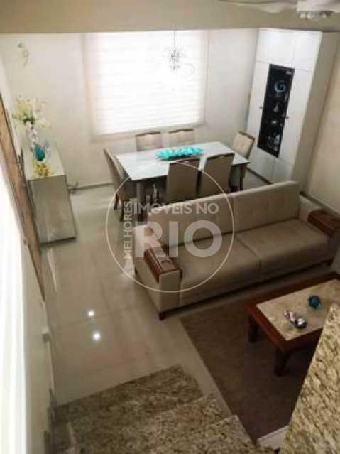 Casa na Tijuca - Casa À venda na Tijuca - MIR3301 - 5