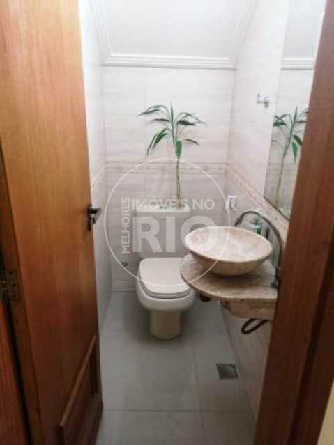 Casa na Tijuca - Casa À venda na Tijuca - MIR3301 - 14