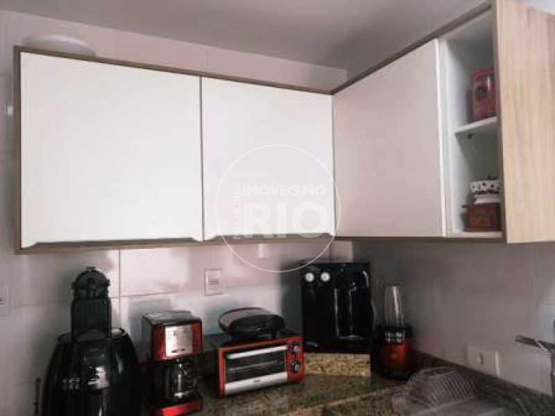 Casa na Tijuca - Casa À venda na Tijuca - MIR3301 - 16