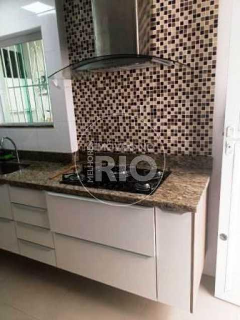 Casa na Tijuca - Casa À venda na Tijuca - MIR3301 - 17
