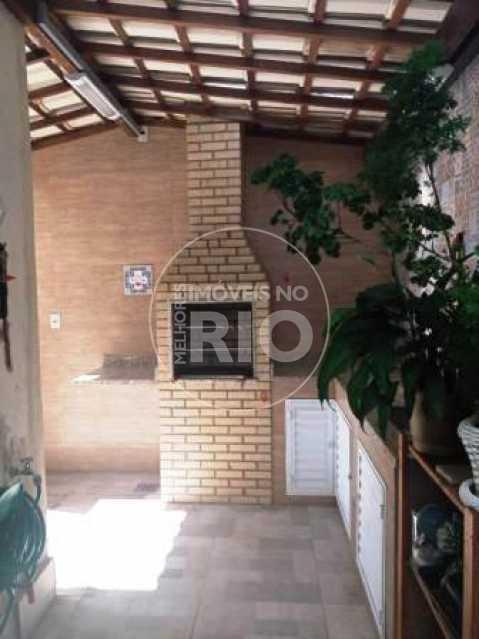 Casa na Tijuca - Casa À venda na Tijuca - MIR3301 - 18