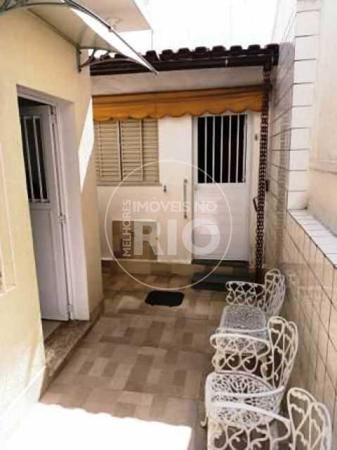 Casa na Tijuca - Casa À venda na Tijuca - MIR3301 - 21