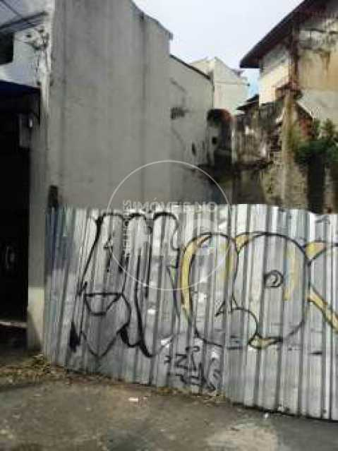 Terreno no Maracanã - Terreno À venda no Maracanã - MIR3307 - 7
