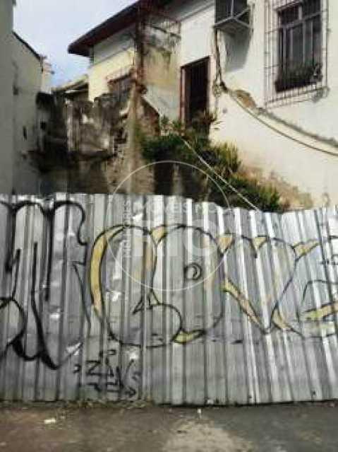 Terreno no Maracanã - Terreno À venda no Maracanã - MIR3307 - 8