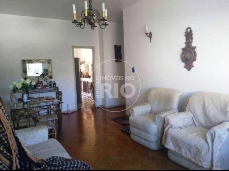 Apartamento no Rio Comprido - Apartamento 3 quartos no Rio Comprido - MIR3309 - 3