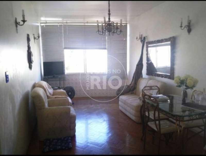 Apartamento no Rio Comprido - Apartamento 3 quartos no Rio Comprido - MIR3309 - 4
