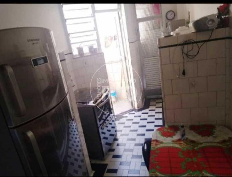Apartamento no Rio Comprido - Apartamento 3 quartos no Rio Comprido - MIR3309 - 14