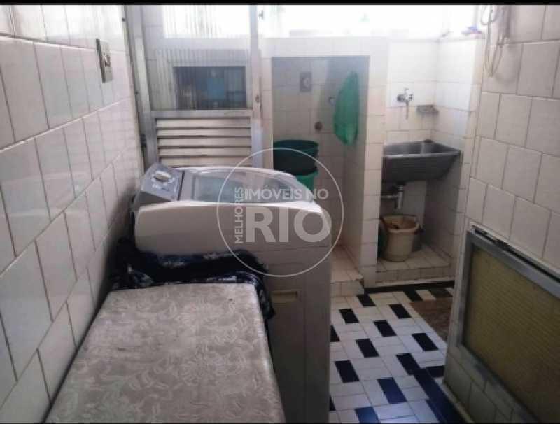 Apartamento no Rio Comprido - Apartamento 3 quartos no Rio Comprido - MIR3309 - 17