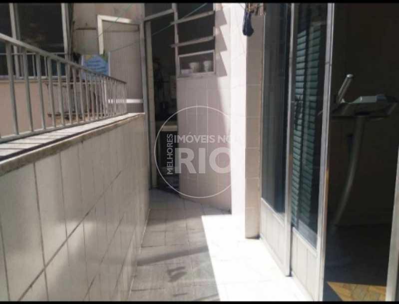 Apartamento no Rio Comprido - Apartamento 3 quartos no Rio Comprido - MIR3309 - 21
