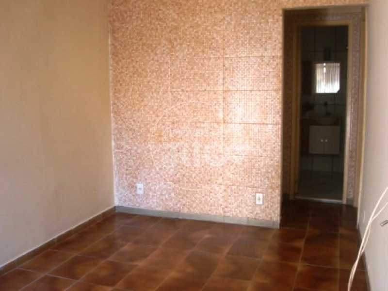 Casa de Vila no Andaraí - Apartamento 2 quartos no Andaraí - MIR3314 - 4