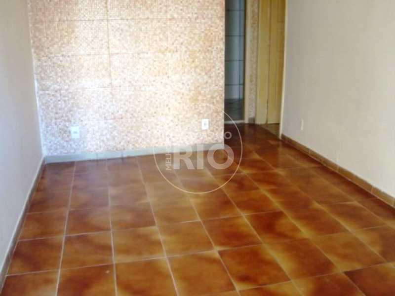 Casa de Vila no Andaraí - Apartamento 2 quartos no Andaraí - MIR3314 - 5