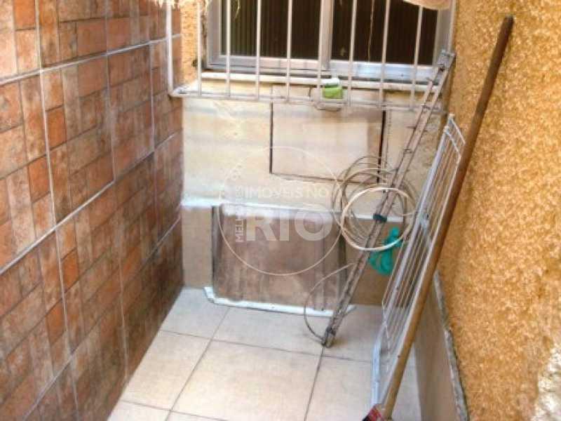 Casa de Vila no Andaraí - Apartamento 2 quartos no Andaraí - MIR3314 - 19