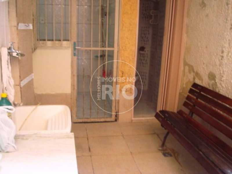 Casa de Vila no Andaraí - Apartamento 2 quartos no Andaraí - MIR3314 - 20