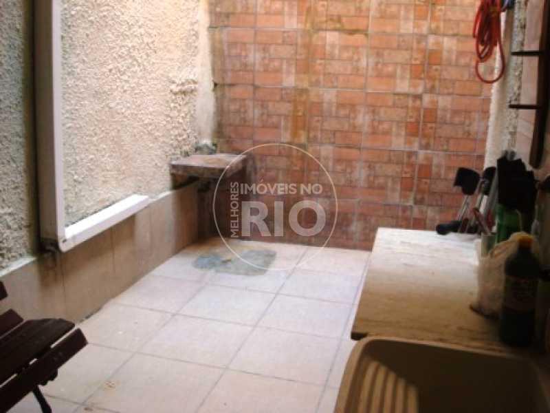 Casa de Vila no Andaraí - Apartamento 2 quartos no Andaraí - MIR3314 - 21